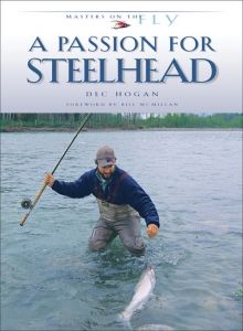 A passion for steelhead - cover